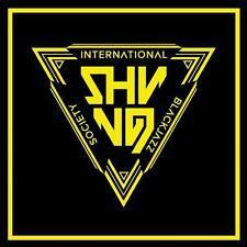 Shining - International Black Jazz Society - CD NEU