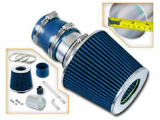 Short Ram Air Intake Kit + BLUE Filter for 99-05 VW Golf MK4 Jetta Beetle
