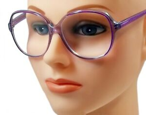 NWT Fashion Retro Reading Glasses Women Cute Suzan Square Classic Style Frame