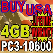 4GB HP Pavilion Entertainment dv6-1330ej Memory RAM