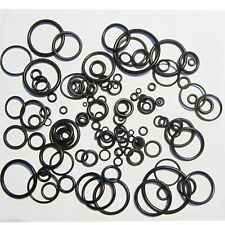 Approximately 100 Assorted Size O Rings