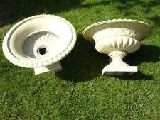 Vase en fonte dans autres décorations de jardin | Achetez sur eBay