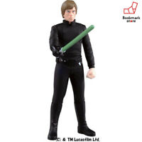 NEW TAKARA TOMY Star Wars #06 Luke Skywalker Return of the Jedi Metal Figure F/S