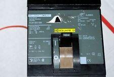 Circuit Breaker with Ground Module Kc34125G1254+Gfm250Ka Square D 3P 480V 125A
