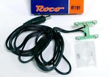 Roco 61191 H0 - Einspeisungselement DC ( Analog ) NEU & OvP