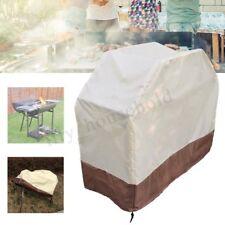 Schutzhülle Schutz-Plane für Large Gourmet Grill Barbecue 190x80cm