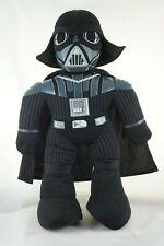 "2004 Talking Star Wars Darth Vader Hasbro 20"" Plush Stuffed Doll Dark Side Works"