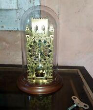 Hermle Horloge de la cathédrale d'York Assemblée par Bernard DELION