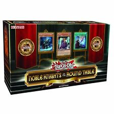 Noble Knights of the Round Table Box Set x1