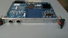 Nokia Check Point cpip-a-2-10-xmc 10GB FC module FIO carrier IP2450 IP1280