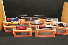 Lionel Limited Edition Monopoly Edition Train Set 6-52189 All In Boxes Mint!