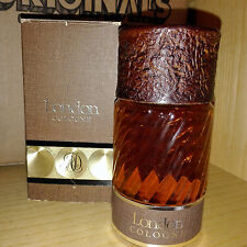DUNHILL LONDON cologne 100 ml. Splash (1974) vintage