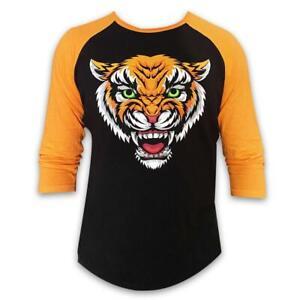 MANDY - Tiger Shirt