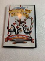 The Penguins Whacked-Out Holiday DVD Madagascar Christmas Family Holiday 2005