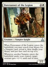 MTG: Forerunner of the Legion - White Uncommon - Rivals of Ixalan - Magic Card