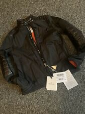 Moncler Black Jacket Size 14