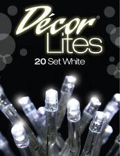 20 LED String Fairy Lights Battery Christmas Wedding Birthday Festival Party
