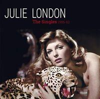 Julie London - Complete 1955-1962 Singles + 6 Bonus Tracks [New CD] Bonus Tracks