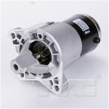 Starter Motor TYC 1-19025