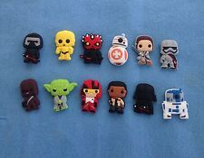 Star Wars magnets set of 12