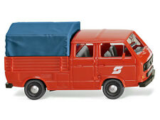 Wiking 029306 H0 PKW VW T3 Doppelkabine ÖBB