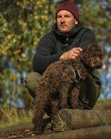 Korda Kore Polar Fleece Jacket Hoody Charcoal Zip Top All Sizes Fishing *New*