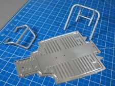 Front & Rear Bumper Guard+ Chassis plate Tamiya 1/10 Sand Scorcher Champ Buggy