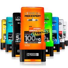 L'Oreal Men Expert Daily Shower Gel 300ml XL Size For Face Body & Hair