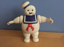 Kenner Vintage 1986 Real Ghostbusters Stay Puft Marshmallow Man Figurine