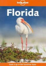 Florida (Lonely Planet) by , Acceptable Book (Paperback) Fast & FREE Delivery!