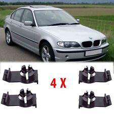 4x BMW E46 Clip lève vitre réparation avant droite gauche