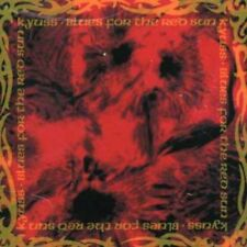 Kyuss - Blues For The Red Sun [CD]