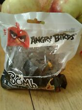 Brand New 2016 Rovio Angry Birds Spinmaster Bomb Figure