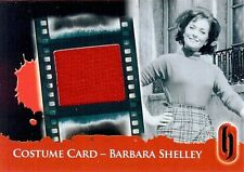 Hammer Horror Series 2 Costume Card.C1.Barbara Shelley
