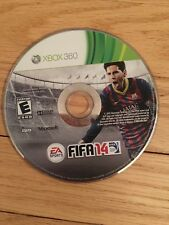 EA SPORTS FIFA 14 - XBOX 360 - DISC ONLY - FREE S/H - (B1)