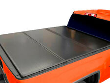 Baja Hard Tri-Fold Tonneau Cover Dodge Ram 5.5 ft box 2009 - 2017