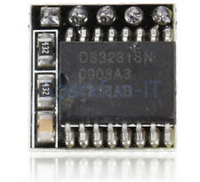 DS3231 High Precision RTC Real Time Clock Module Arduino Raspberry Pi