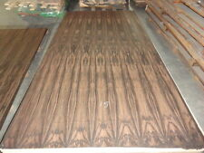 MACASSAR EBONY 4' X 8'  RAW VENEER SHEETS