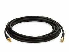 TP-LINK TL-ANT24EC3S 3m/10ft Antenna Extension Cable RP-SMA Male to Female.. New