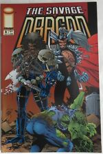 1994  THE SAVAGE DRAGON #8   -   F                          (INV12178)