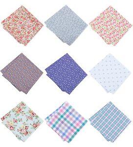 Bar III Men's Pocket Square Handkerchief