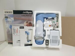 Homedics Jet Whirlpool Spa #JET-1