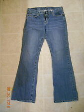 Juniors Womens Ladies Lucky Brand Denim Jeans Pants Size 6 28 Pre-owned Used