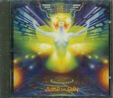 "o PRETTY MAIDS ""Jump The Gun"" CD-Album"