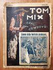 Tom Mix, Nr. 11, Tschechien