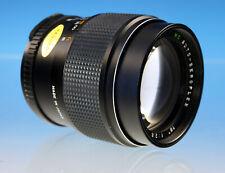 Auto-Beroflex 1:2.8 f=135mm M42 Objektiv lens - 31665