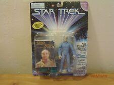 "Star Trek The Next Generation ""The Traveler"" 5"" in.1995 Figure!!!!!!"