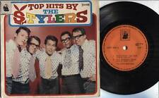 """60's Rare Singapore The Stylers Band Sings CCR & Peter & Gordon Songs 7"""" CEP2185"""