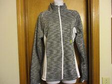 Tek Gear Athletic Jacket XL Knit Fabric With Fleece Backing Sporty  NWT  $40.
