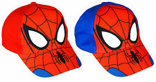 Marvel Boys' Polycotton Hats
